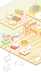 screenshot of Purrfect Spirits version 1.1.4
