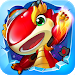 Dragon-super funny eliminate candy game, join us