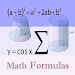 1300 All Maths Formulas Mega Pack