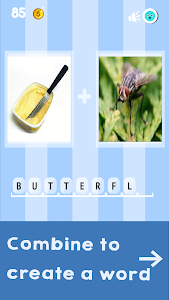 screenshot of 2 Pictures 1 Word version 1.3.5