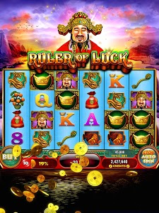 screenshot of 88 Fortunes - Casino Games & Free Slot Machines version 3.2.38