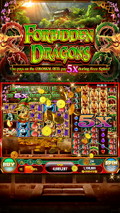 screenshot of 88 Fortunes™ - Free Slots Casino Games Online version 3.1.65