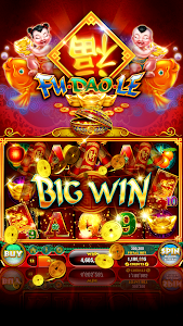 screenshot of 88 Fortunes™ - Free Slots Casino Game Online version 3.1.60