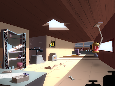 screenshot of Agent A: A puzzle in disguise version 4.8.2