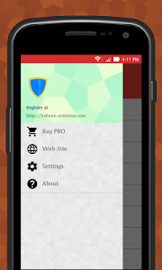 screenshot of AntiVirus for Android-2019 version 1.4.6.8