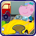 Download Baby Puzzles: Cars and Trucks 1.0.1 APK