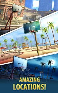 screenshot of Basketball Stars version 1.3.0