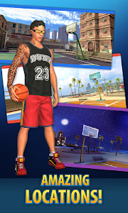 screenshot of Basketball Stars version 1.2.0