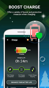 screenshot of Battery Magic Doctor version 1.5.32