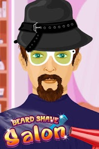 screenshot of Beard Salon - Barber Shop version 1.0.4