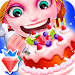 Download Birthday Party Bakery Bake Decorate & Serve Cake 1.0.6 APK