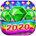 Bling Crush - Jewel & Gems Match 3 Puzzle Games