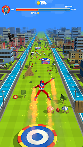 screenshot of Cannon Man version 1.2.0