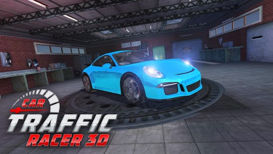 screenshot of Car Traffic Racer 3D version Varies with device