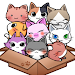 Download CatDays Cute Kitty Care Games 1.0.21 APK