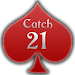 Download \u2663 Catch 21 Blackjack Solitaire Game 2.5.2 APK