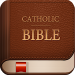Cover Image of Download Catholic Bible Offline - Audio & Daily Reading 5.6.5 APK
