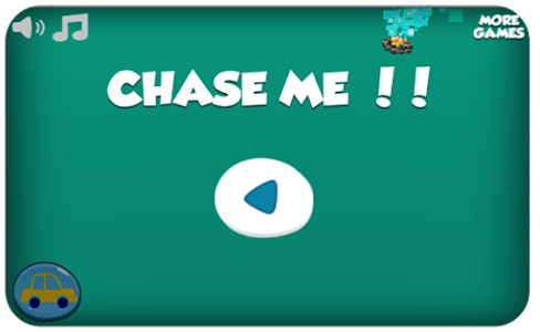screenshot of Chasee Mee!! version 1.0