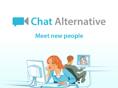screenshot of Chat Alternative — android app version 604012