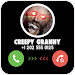 Download Chat And Call Simulator For Creepy Granny's - 2019 1.0 APK