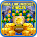 Cheats For NBA Live Mobile [ 2017 ] - prank