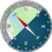 Compass Maps Pro - Digital Compass 360 Free