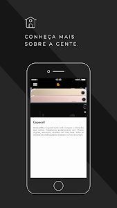 screenshot of Copacell version 5.0.1