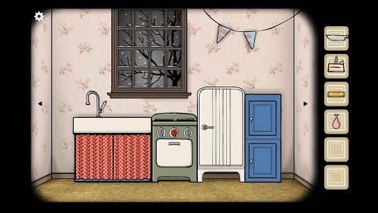 screenshot of Cube Escape: Birthday version 2.1.1