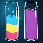 Cover Image of Download Cups - Water Sort Puzzle 1.12.15 APK