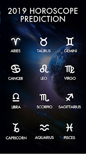 screenshot of Daily Horoscope Plus ® - Zodiac Sign and Astrology version 1.6.10