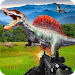 Dinosaurs Hunter 3D 2019 : Survival Island
