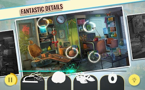 screenshot of Doctor's Mysterious Case version 3.05