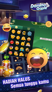 screenshot of Domino Gaple TopFun(Domino QiuQiu):Free dan online version 1.8.5