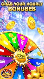 screenshot of 777 Slots – Free Casino version 4.09