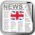 Cover Image of Download UK Newspapers 0814532 APK