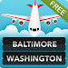 Download FLIGHTS Baltimore Airport 4.5.1.8 APK