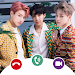 Download Video Call BTS Simulation: Face to Face BTS Idol 1.0.9 APK