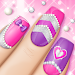 Download Fashion Nail Art Designs Game 9.1.1 APK