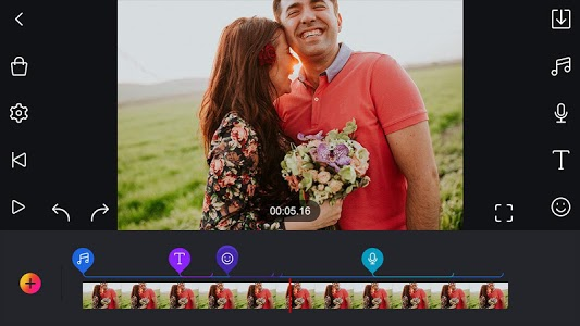 screenshot of Film Maker Pro - Free Movie Maker & Video Editor version 2.6.7