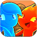 Download Fire and Water Kids Fight 1.0 APK