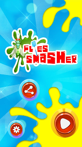 screenshot of Flies Smasher version 1.1.1.9
