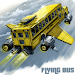 Flying Bus Simulator Free 2016
