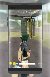 screenshot of Free-Fire guide 2019 Tips version 1.1