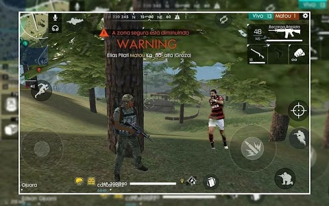 screenshot of Free Guide For Free-Fire 2019 version 1.0