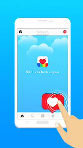 screenshot of Free Likes & Views version 2.0.3