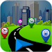 GPS Route Finder - GPS Tracker, Maps & Navigation