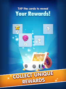 screenshot of RoyalDice: Play Dice with Friends, Roll Dice Game version 1.155.17308