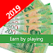 Games with money. How to earn money. Win