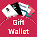 Gift Wallet - Free Reward Card