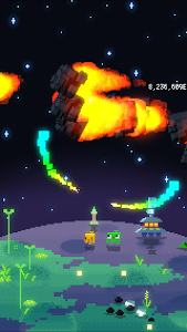 screenshot of Green the Planet version 2.1.0